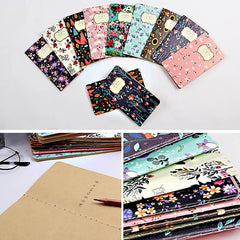 Journal Kraft Paper Notebooks