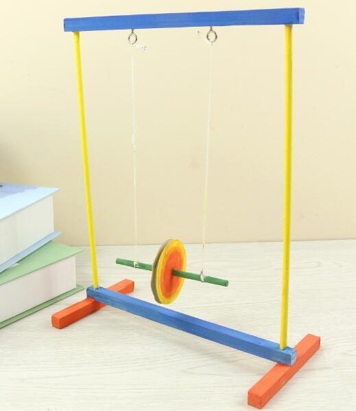 Physical and Mechanical Teaching equipment