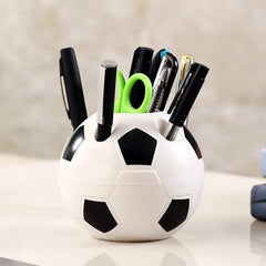 Shaped Toothbrush Pen Pencil Holder