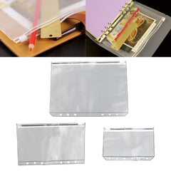 Pouch Storage Bag Document Folder