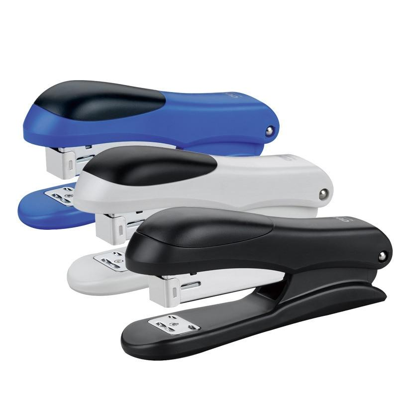 school supplies Stapler of Three colors