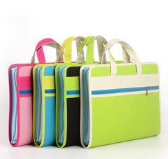 Creative organ bag multi-layer folder