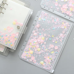 Planner Accessories Diary Notebook