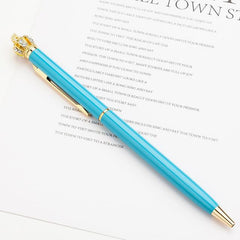 Cute Kawaii Diamond Pen