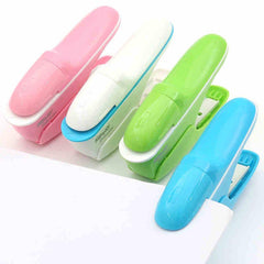 Mini Cute Book Stapler