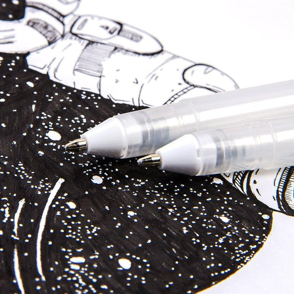 Hook Liner Pen Art Supplies