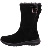Load image into Gallery viewer, Softboot 4.0 - Black Suede