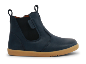 Jodhpur Boot - Navy