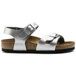 Load image into Gallery viewer, Rio Sandal - Silver