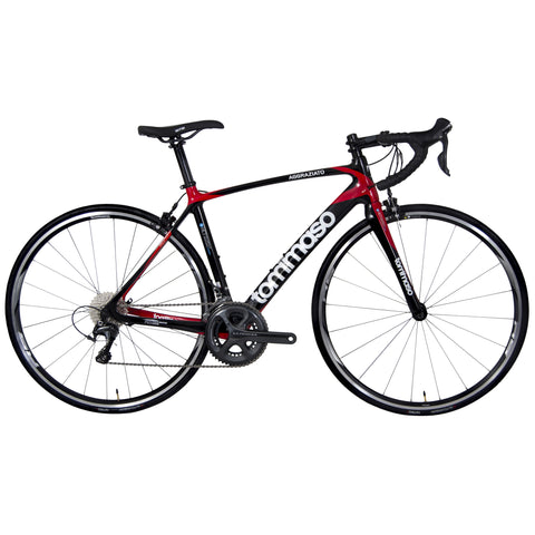 """ProBikeKit """"doesn't do snobby"""" but does do superior-quality bikes and frames, all the parts you need to keep your bike roadworthy, accessories for a more comfortable ride, ."""