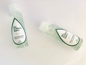 Hand Sanitiser Gel Essential
