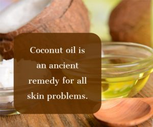 Coconut Oil for Underarms