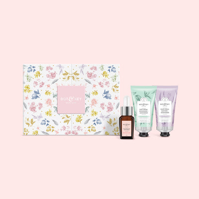 Night Essential Gift Box - Dot & Key