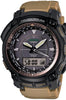 Casio  PRO TREK PRW-5050BN-5 Solar Watch Compass Altimeter Thermometer New