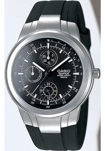 Casio EF-305-1AV EDIFICE Analogue Dials Watch