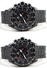 Casio EF-550PB-1AV Tachymeter Men's EDIFICE Retrograde Chronograph Sports Watch