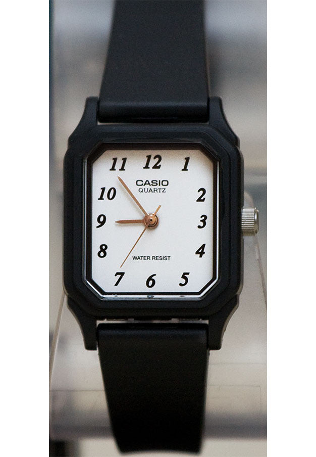 Casio LQ-142-7B Classic White Analogue Watch