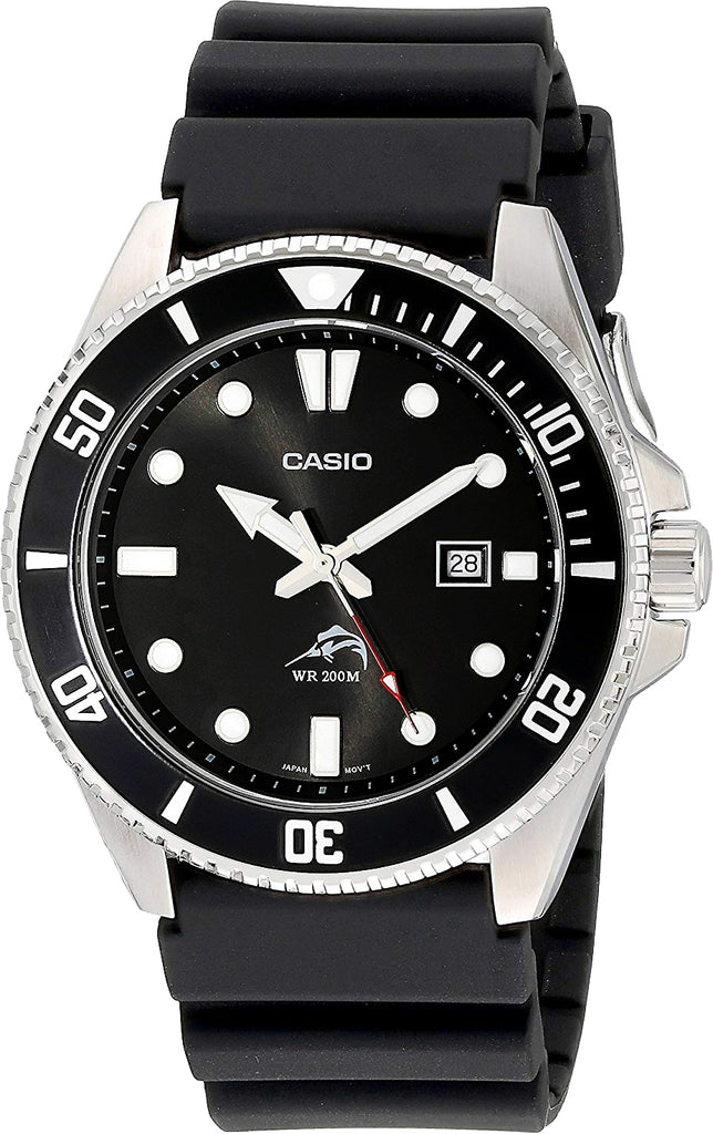 Casio MDV-106-1A Mens Duro 200M Analog 200M Diver Sports Watch Brand New