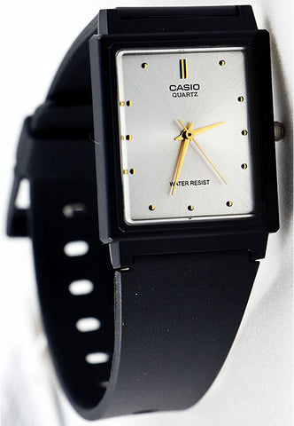Casio MQ-38-7A Classic White Colour Analogue Watch