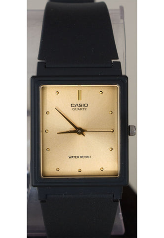 Casio MQ-38-9A Classic Gold Colour Analogue Watch