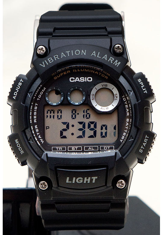 Image result for Casio Watch W-735H-1AVDF