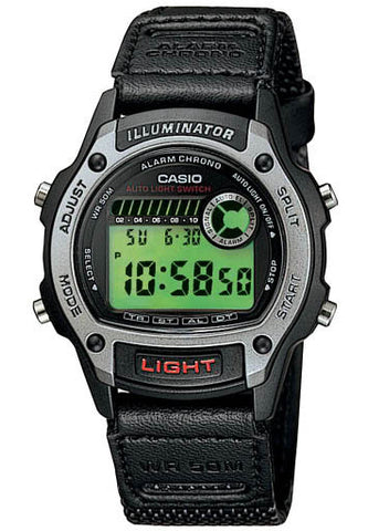 Casio W-94HF-8AV Men's Multifunction Sport Backlight Watch