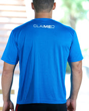 Claimed Athletic Wear Royal Heather - Men's