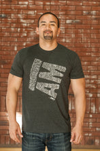 I Am Dark Gray T-Shirt - Men's