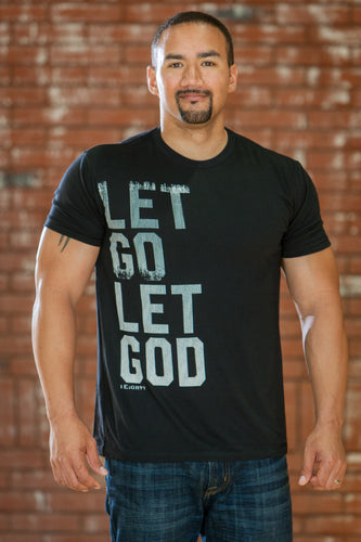 Let Go Black Crew - Men's