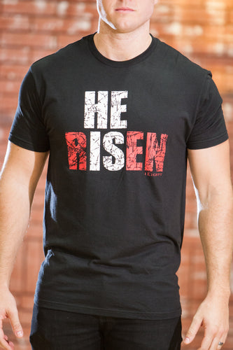 Risen Black Crew - Men