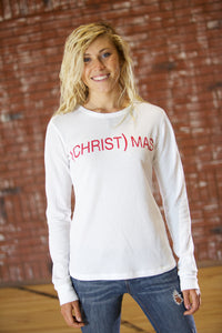 (CHRIST)MAS Thermal-White