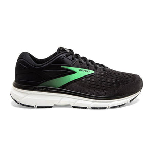 BROOKS WOMEN'S DYAD 11 DOUBLE WIDE