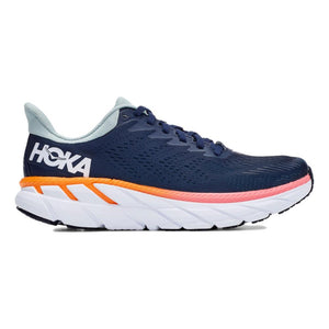 HOKA WOMEN'S CLIFTON 7 WIDE