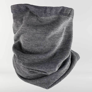 ZENSAH SOFT NECK GAITER GREY