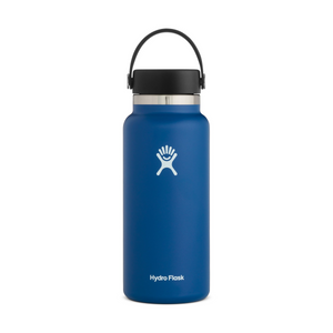 HYDROFLASK 32 OZ WIDE MOUTH