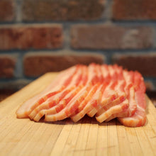 Load image into Gallery viewer, Beeler's Hickory Smoked Bacon Thick Slice