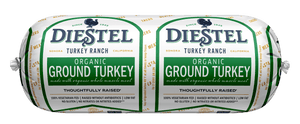 Diestel Turkey Ranch Organic Dark Ground Turkey