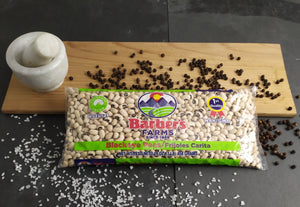 Barber's Farms Black Eyed Peas