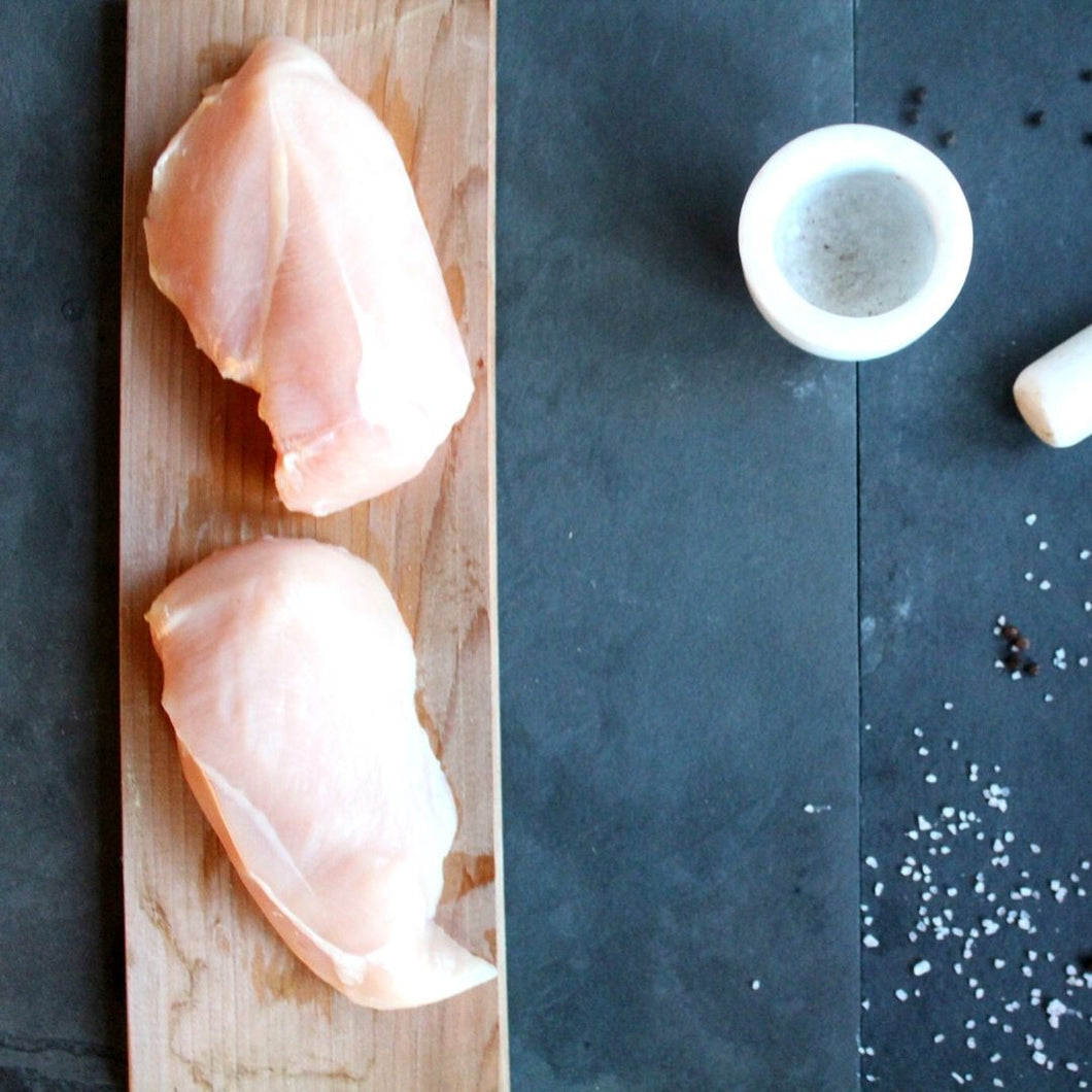 Mary's Air Chilled Boneless Skinless Chicken Breasts