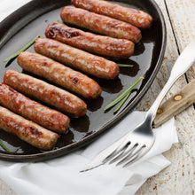 Load image into Gallery viewer, Beeler's Breakfast Pork Sausage Links