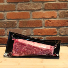 Load image into Gallery viewer, Morgan Ranch Wagyu Strip Steaks 12 oz