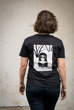 Load image into Gallery viewer, T-Shirt Author (Backprint)
