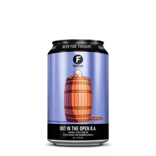 Load image into Gallery viewer, Out In The Open | Imperial Stout BA | 11.0%