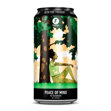 Load image into Gallery viewer, Peace Of Mind | NE Session IPA | 4.8%