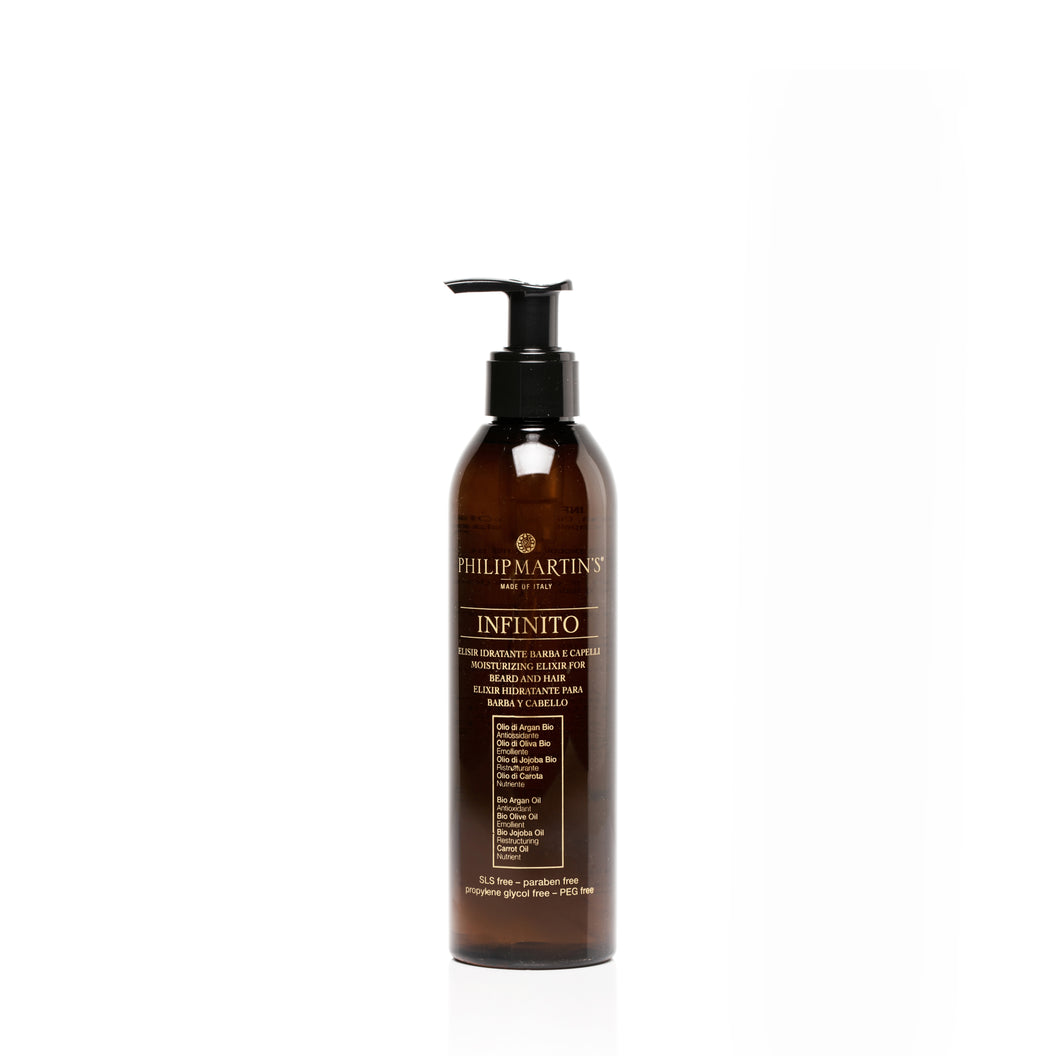 Infinito Protection oil 250 ml