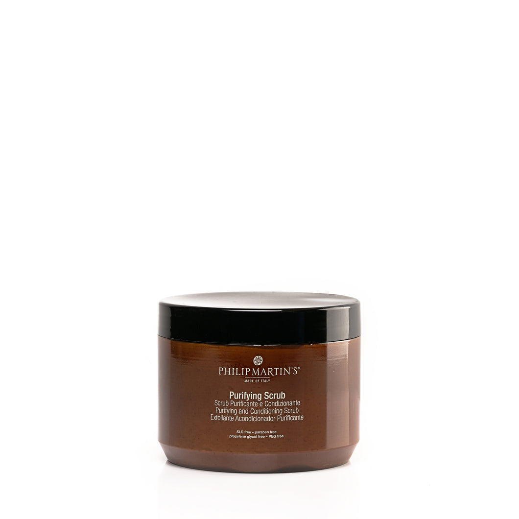 Purifying Scrub 500ml