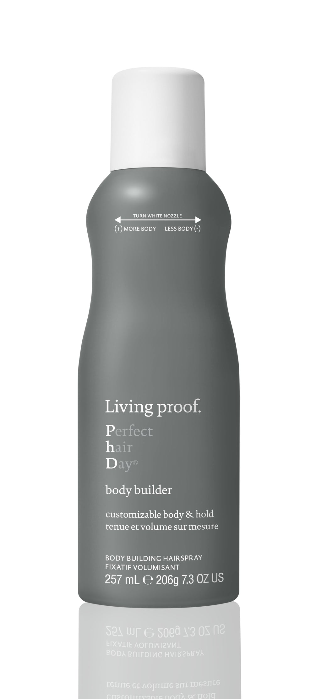 Perfect Hair Day (PhD) Body Builder 257 ml