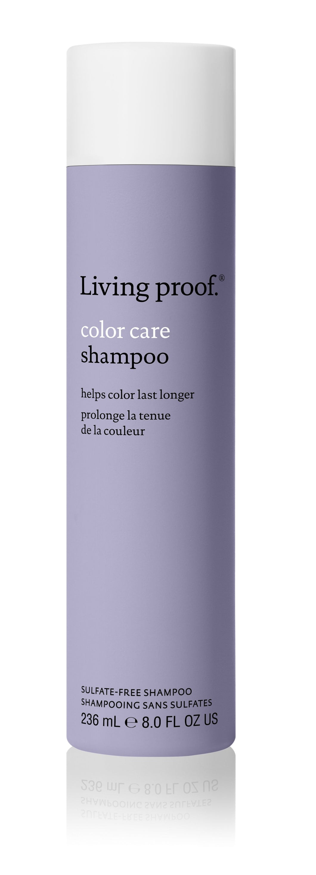 Color Care Shampoo 236 ml