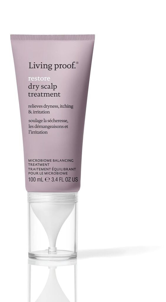 Restore Dry Scalp Treatment 100 ml