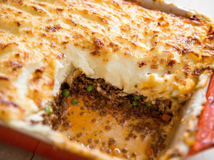 Shepherd's Pie/Cottage Pie (Full or Half Pan)